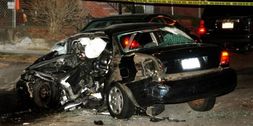 Penalties when DUI results in Death of Another